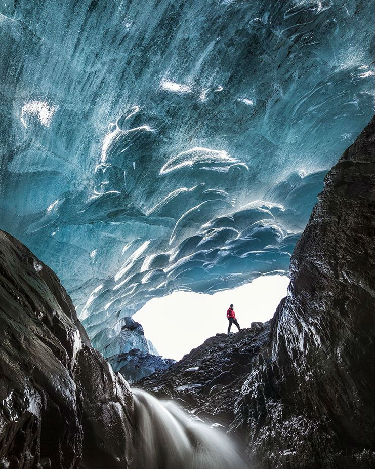 2015年美国社交媒体年度10佳探险摄影作品