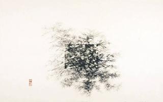 「刘丹:蜕变」及「文心内秀」两场当代水墨艺术展售会