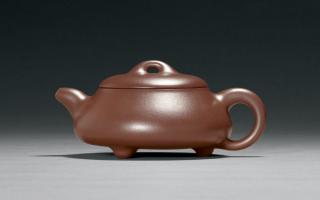 紫砂壶市场炒作成份大 收藏需看口碑