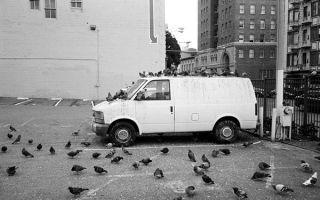 Troy Holden街头摄影作品:旧金山