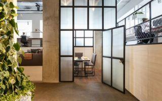乌克兰室内设计公司 Circle Line 的温馨情调办公室