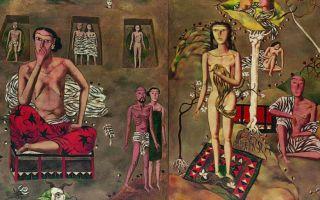 全球艺术品市场萎缩 美国市场逆市上涨