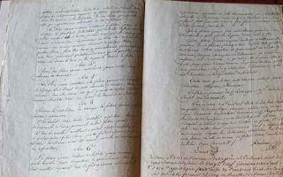 福布斯藏拿破仑物品在法引众多藏家竞投