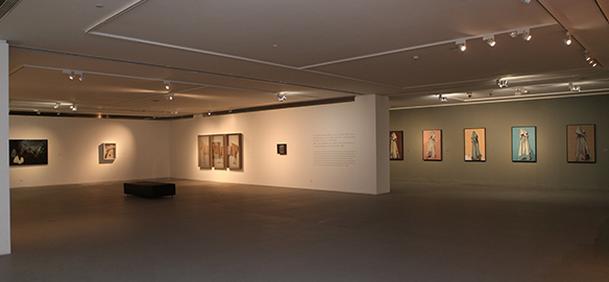 还观者以本能的感知体验 联展《佚名》今格艺术中心盛大开幕