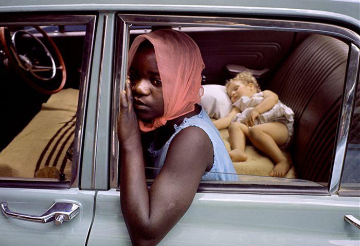 Ian Berry,1960, South Africa @SCoP
