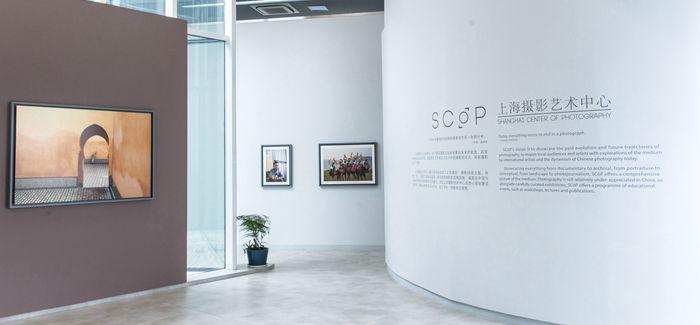 """世界之眼记录的真实历史,""""玛格南大师展""""于上海摄影艺术中心开幕"""