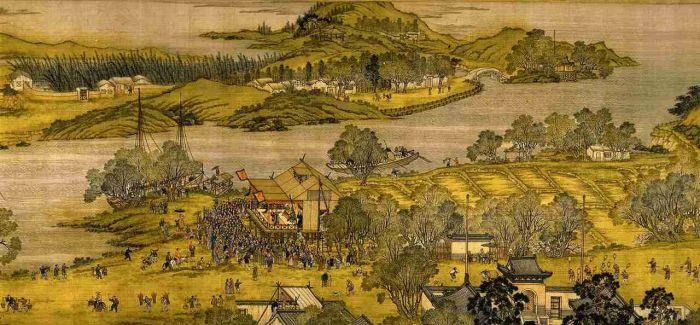 宋代文艺复兴的国家样式