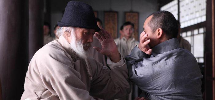 有一种武侠叫徐浩峰