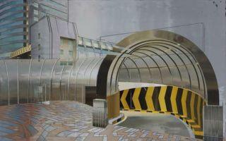 K11艺术基金会与伦敦蛇形画廊合作群展将亮相香港