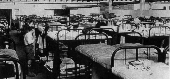 犹太难民的上海故事传递中国价值