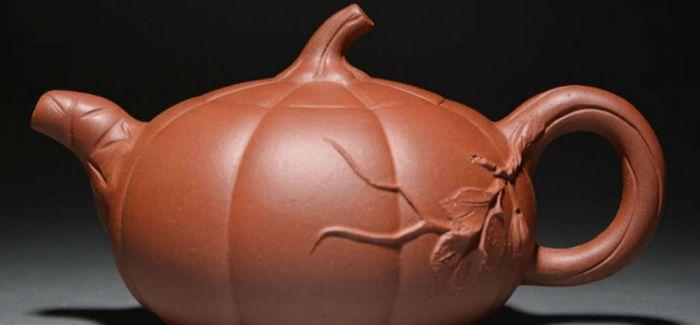 投资收藏  怎样鉴定紫砂老壶的年代?