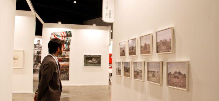 迪拜艺博会标志展区聚焦菲律宾艺术