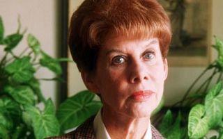 英国艺术史学者 布克奖获奖作家安妮塔·布鲁克娜去世