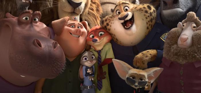 《疯狂动物城》上映前一年才发现的巨大错误 迪士尼如何补救?