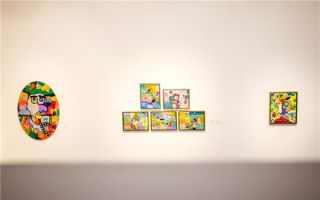 共生SYMBIOSIS画展——一场跨越国界的艺术共创