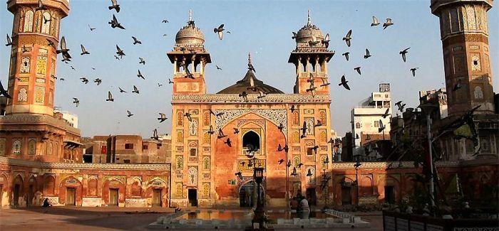 巴基斯坦加入双年展大潮 拉合尔双年展2017年亮相