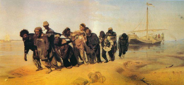 10副传世名画带你了解欧洲绘画艺术