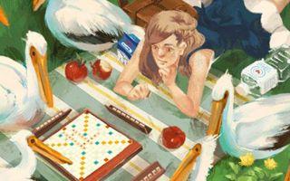 可爱的GIF和魔幻现实主义 看插画艺术家怎么表达?