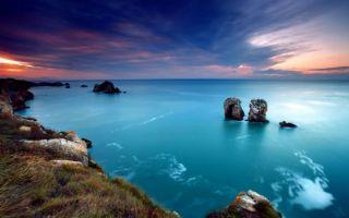 吴奇隆刘诗诗在巴厘岛大婚  传说中的巴厘岛什么样子?