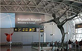 比利时布鲁塞尔机场发生多起爆炸 数人死伤