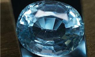 帕米尔高原的宝石 海蓝宝石闻名海内外