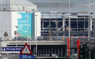 布鲁塞尔各大博物馆在爆炸袭击发生后宣布关闭