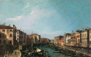 """""""威尼斯与威尼斯画派""""展览即将亮相国家博物馆"""