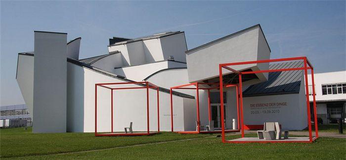 伦敦设计博物馆11月重新开放 新馆造价7.7亿人民币