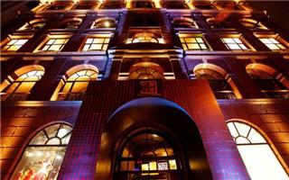 美媒:中国私人艺术博物馆兴起是奇观还是浮华