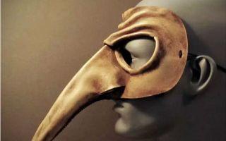 戴上面具 你我只是演员