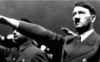 希特勒与艺术的爱恨情仇