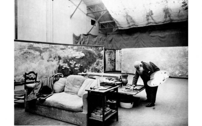 从莫奈到培根:发现艺术家工作室里的秘密世界