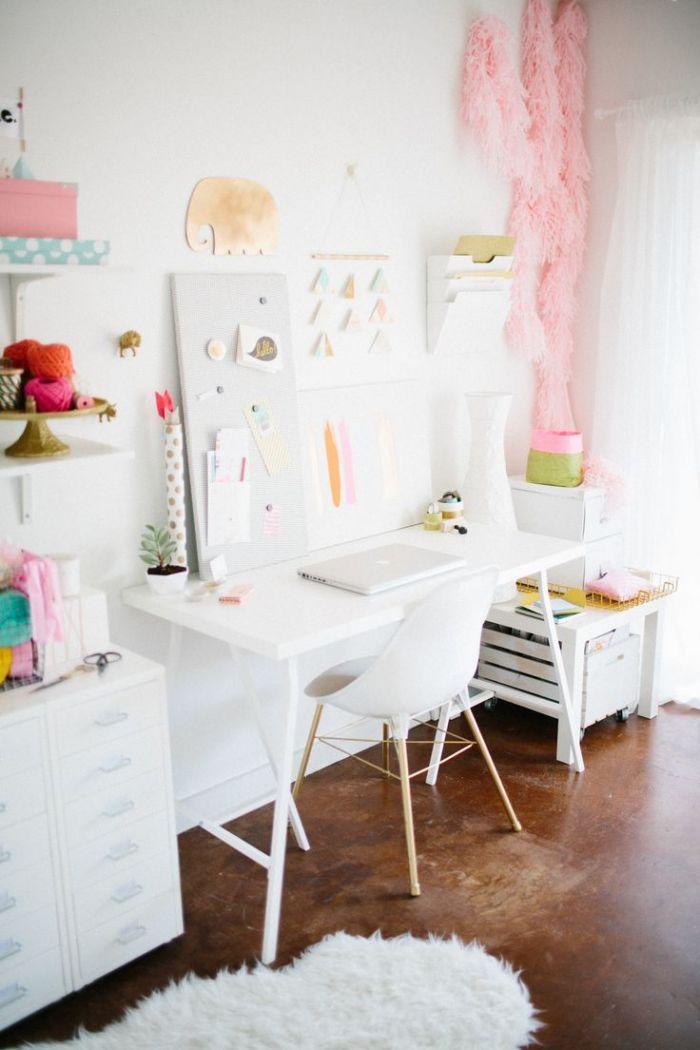 少女心的室内设计 每天都让有冰淇淋色的好心情