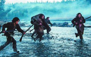 《荒野猎人》大卖难掩奥斯卡电影继续受冷的残酷