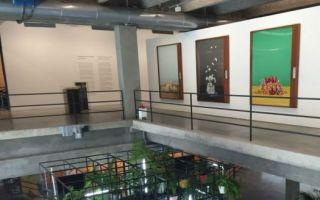 俄罗斯车库博物馆:给你的大脑做一次春季大扫除