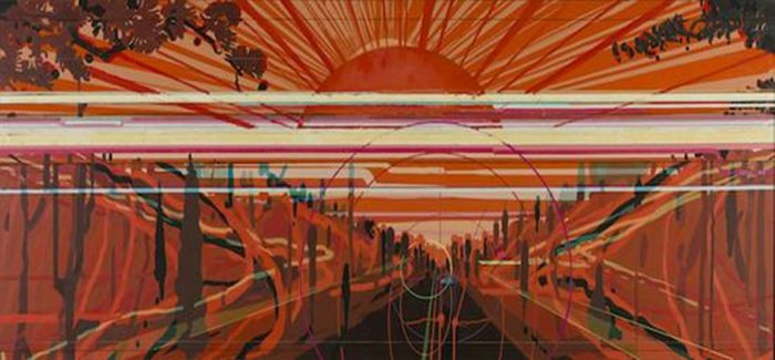 乌里·希克与中国当代艺术的40年