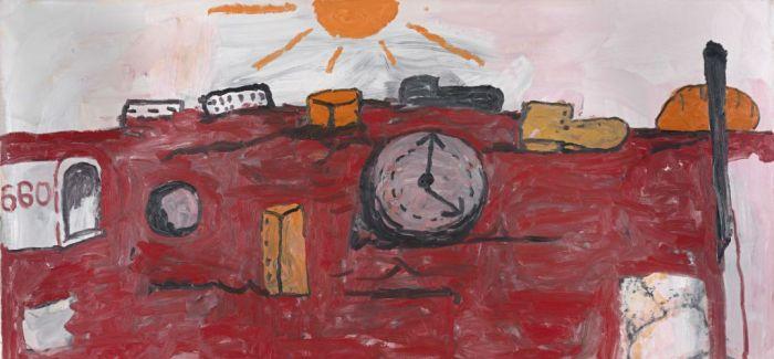 农妇学画30天PK著名艺术家周春芽 被批误导大众