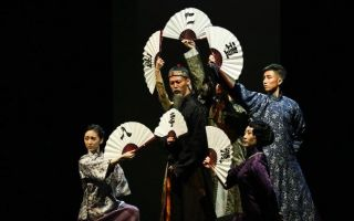 世界戏剧日系列活动在广州举行 戏剧人向世界展示戏剧的魅力