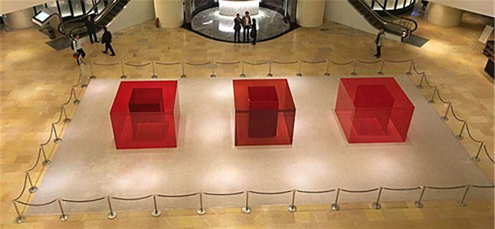 名流 晚宴与艺术展:香港巴塞尔艺博会的日与夜
