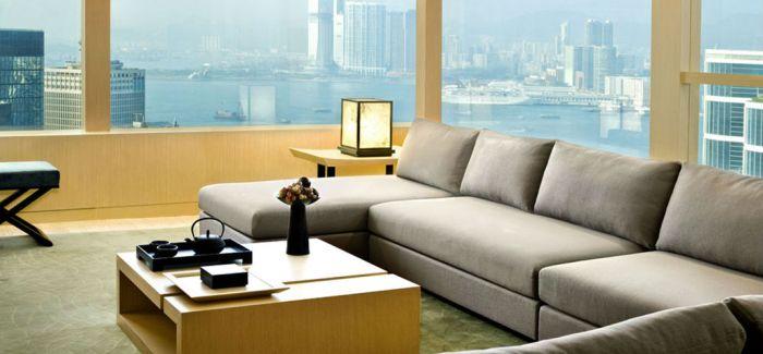 TripAdvisor 告诉你国内最顶尖酒店  前十名香港占了一多半