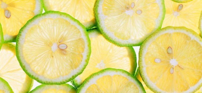 惹火的柠檬