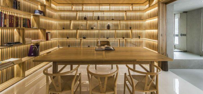 建筑营设计工作室:海棠公社 Haitang Villa