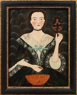 乔纳森和卡琳•菲尔丁的收藏,艺术家未知,约创作于1770 - 1780年