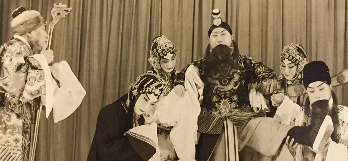 京剧表演艺术家教育家吴素秋逝世 她曾与言慧珠童芷苓打擂台
