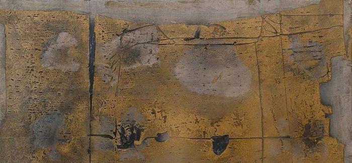 安东尼‧塔皮埃斯:在灰烬中重生的艺术