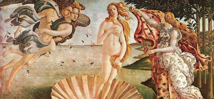 你眼里的蛇蝎女人 他心中的水泽女神