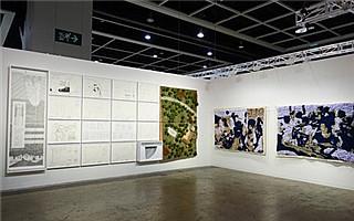 """香港巴塞尔艺博会中值得继续关注的5个""""个展"""