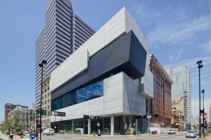 英国建筑设计师扎哈·哈迪德走了 留给世界许多美好与