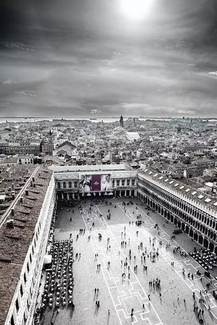圣马可广场 经典只看10眼图片