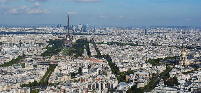 巴黎绘画周:重返一个由中国主导的艺术市场